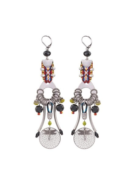 Ayala Bar Astral Earrings 011A1272