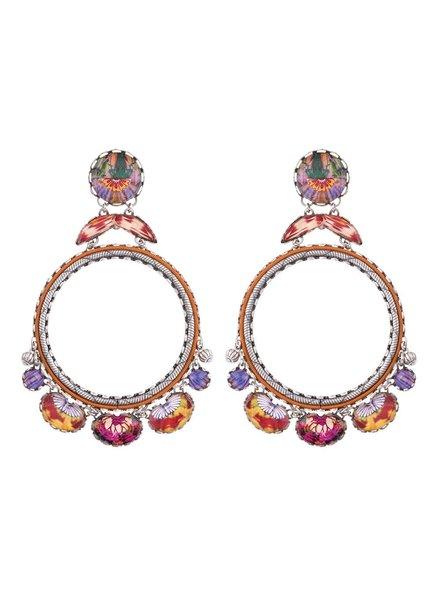 Ayala Bar Electric Lady Earrings