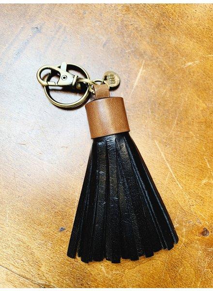 Hobo Merit Keychain Tassel