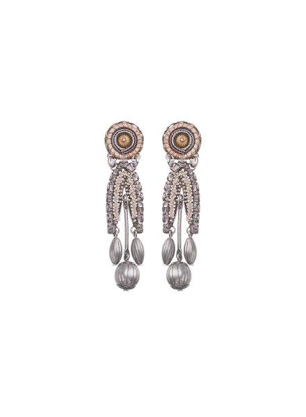 Ayala Bar Indigo Earrings 399