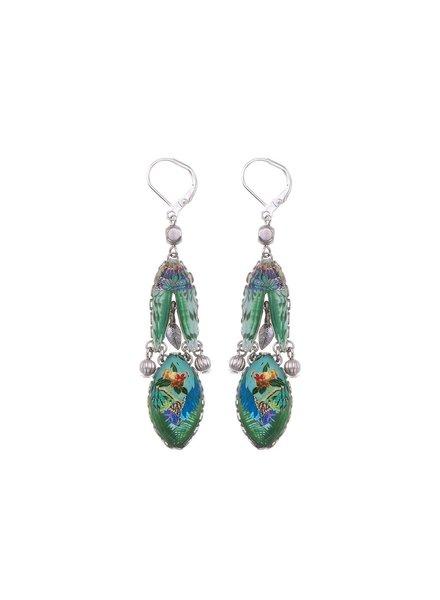 Ayala Bar Sweet Leaf Earrings 372