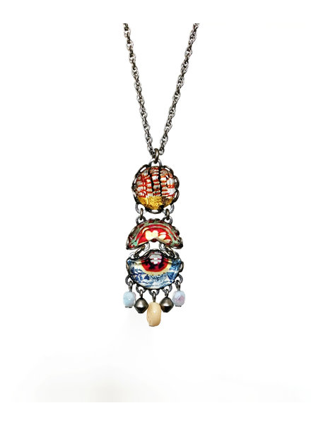 Ayala Bar Silent Dream Pendant Necklace