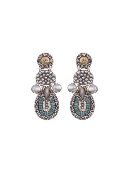Ayala Bar Indigo Earrings 390