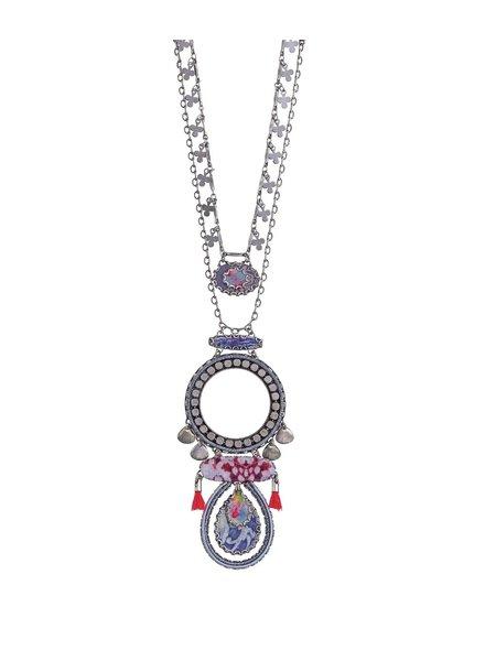 Ayala Bar Kaleidoscope 307 Necklace
