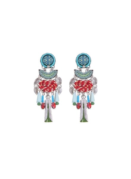 Ayala Bar Granda Earrings 332
