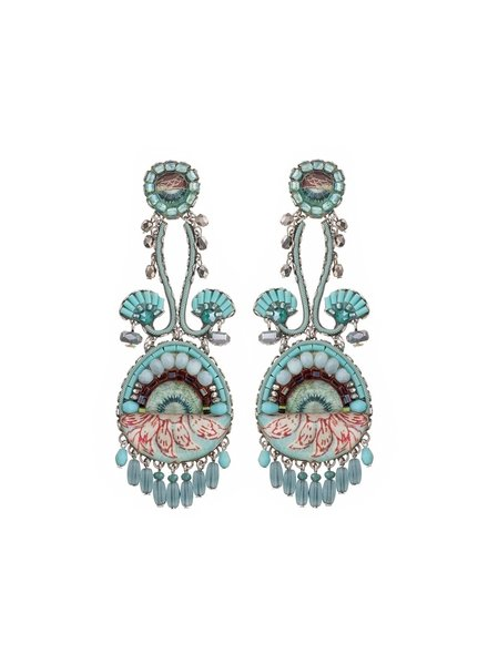 Ayala Bar Tapestry Delight Earrings