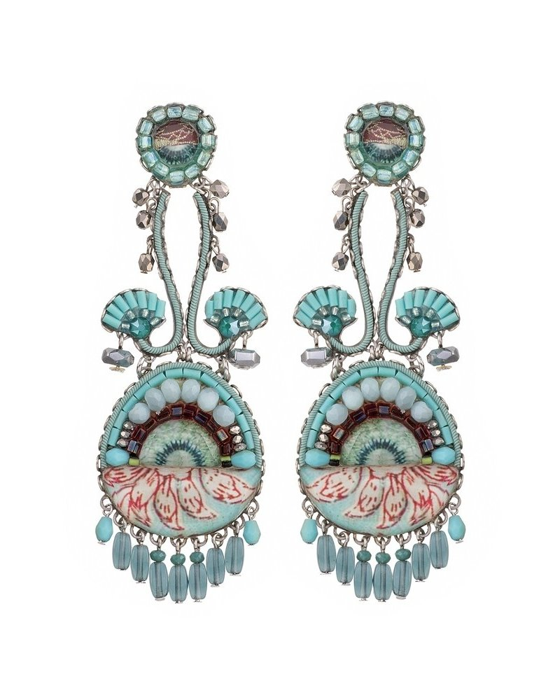 Ayala Bar Ayala Bar Tapestry Delight Earrings