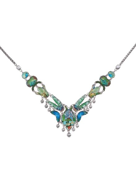 Ayala Bar Sweet Leaf Necklace 179