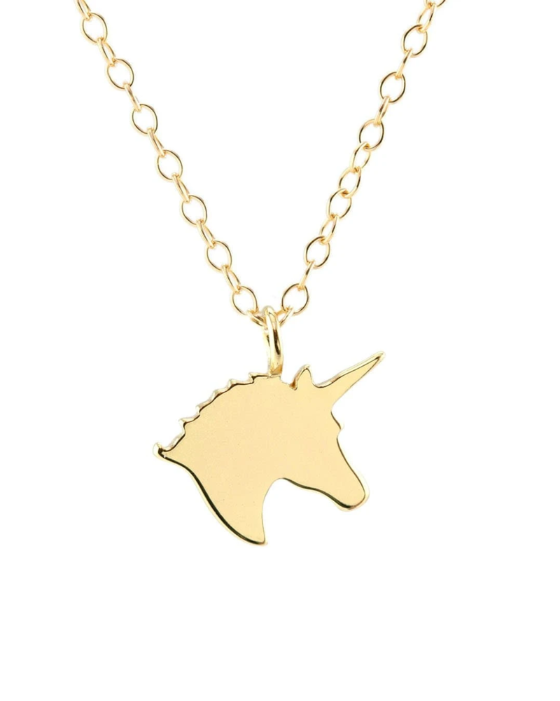 Kris Nations Kris Nations Unicorn Necklace