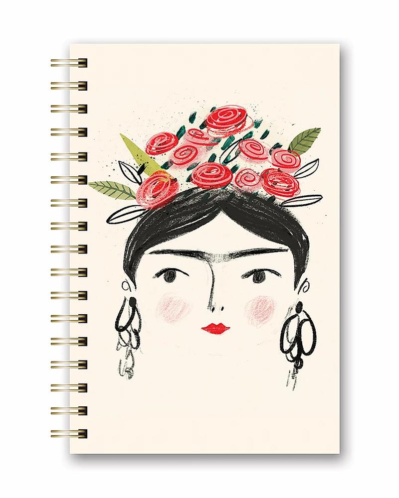 Studio Oh! Studio Oh! Spiral Notebook