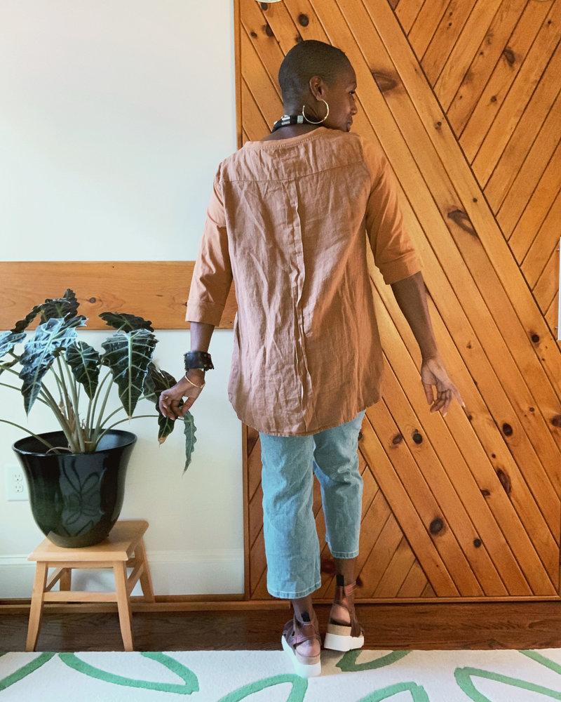 Flax Flax Horizon Tunic