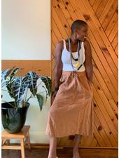 Flax Harbor Skirt