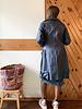 Just Jill Just Jill Claudette Power Coat