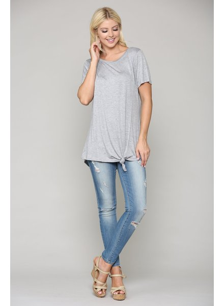 Joh Kendall Crew Top