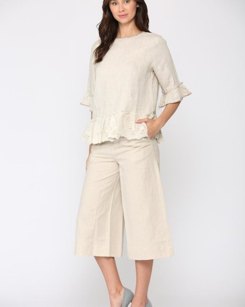 Joh Cropped Lina Pants