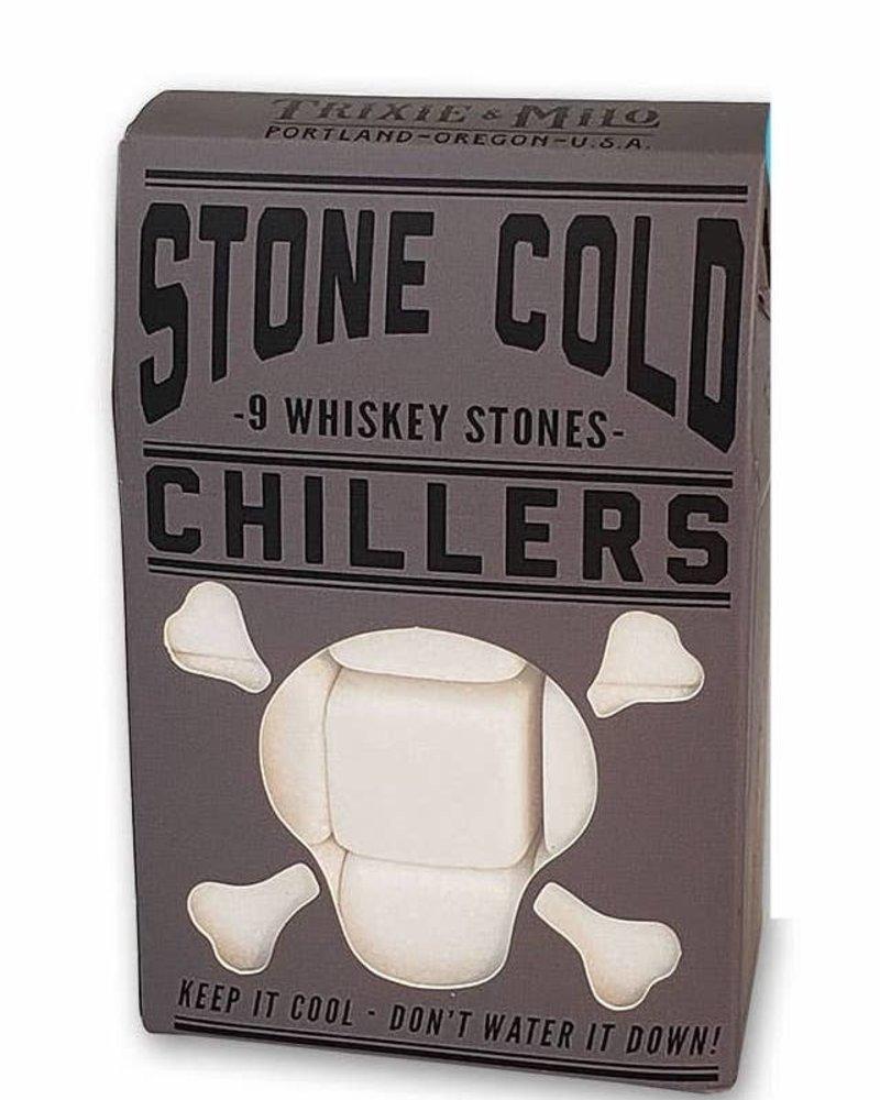 Trixie & Milo Trixie & Milo Whiskey Stones