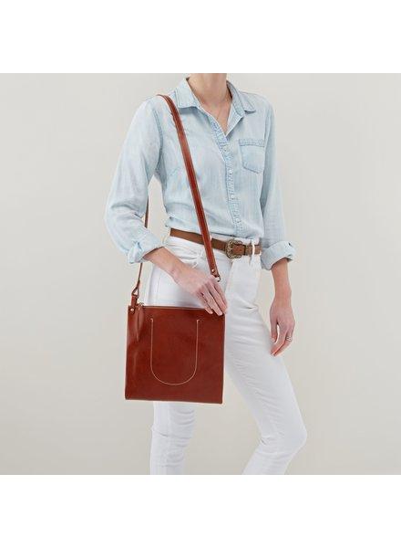 Hobo Bask Shoulder Bag