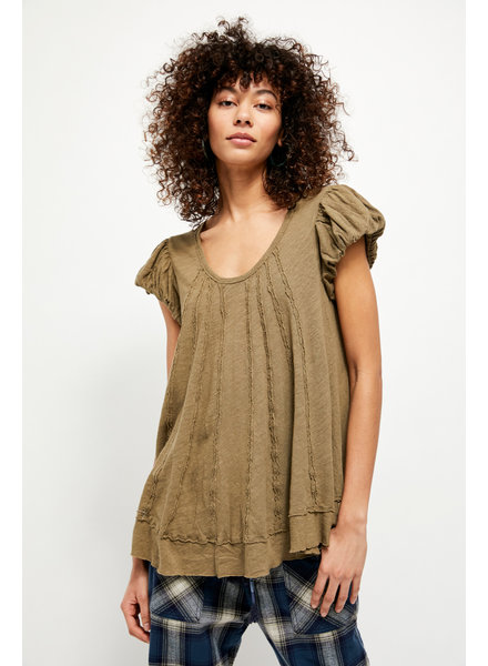 Free People New Star Tee