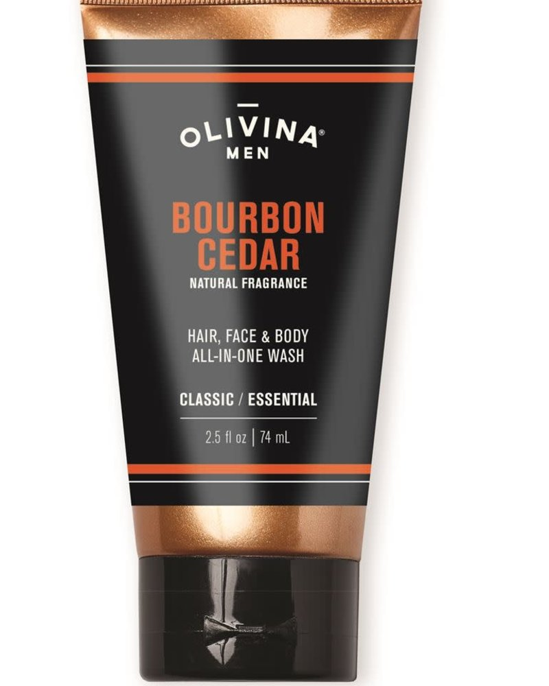 Olivina Olivina All in One Bodywash 2.5oz