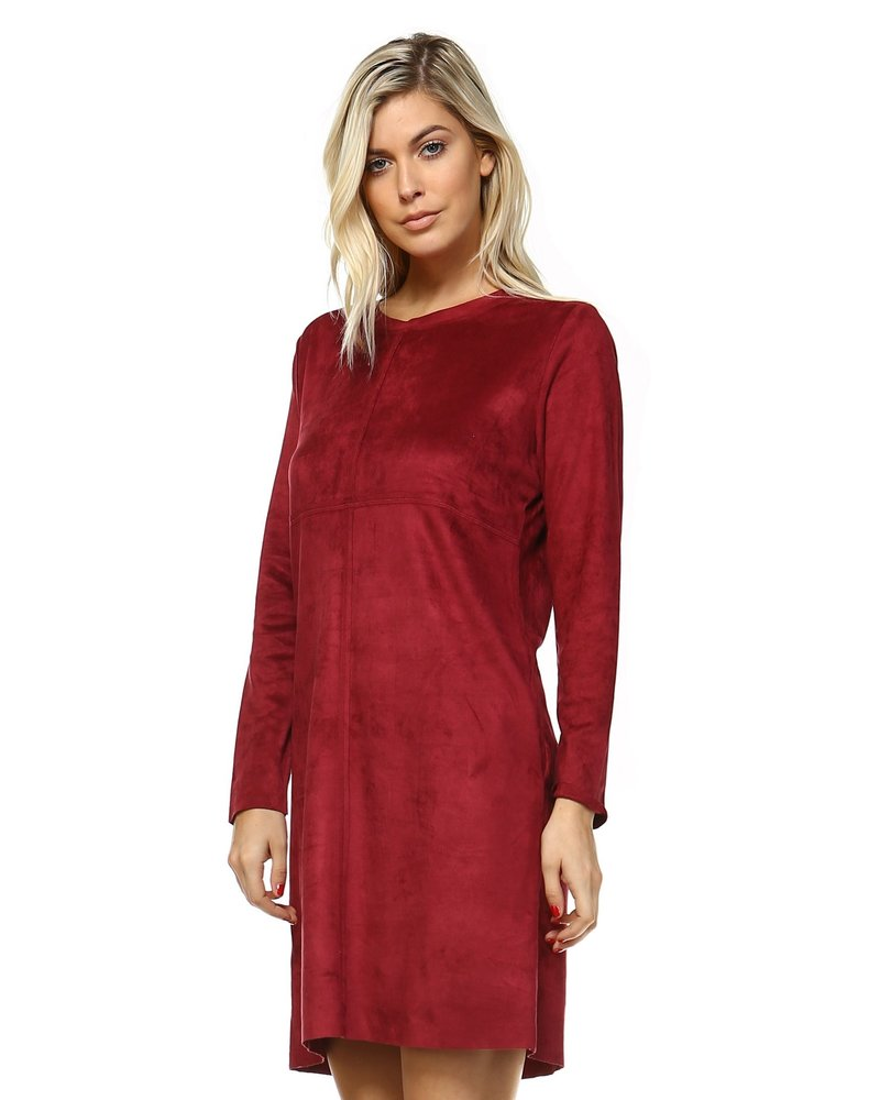 Joh Aurora V-Neck Dress