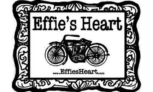 Effie's Heart