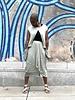 Luukaa Luukaa Gloria Overlay With Pockets