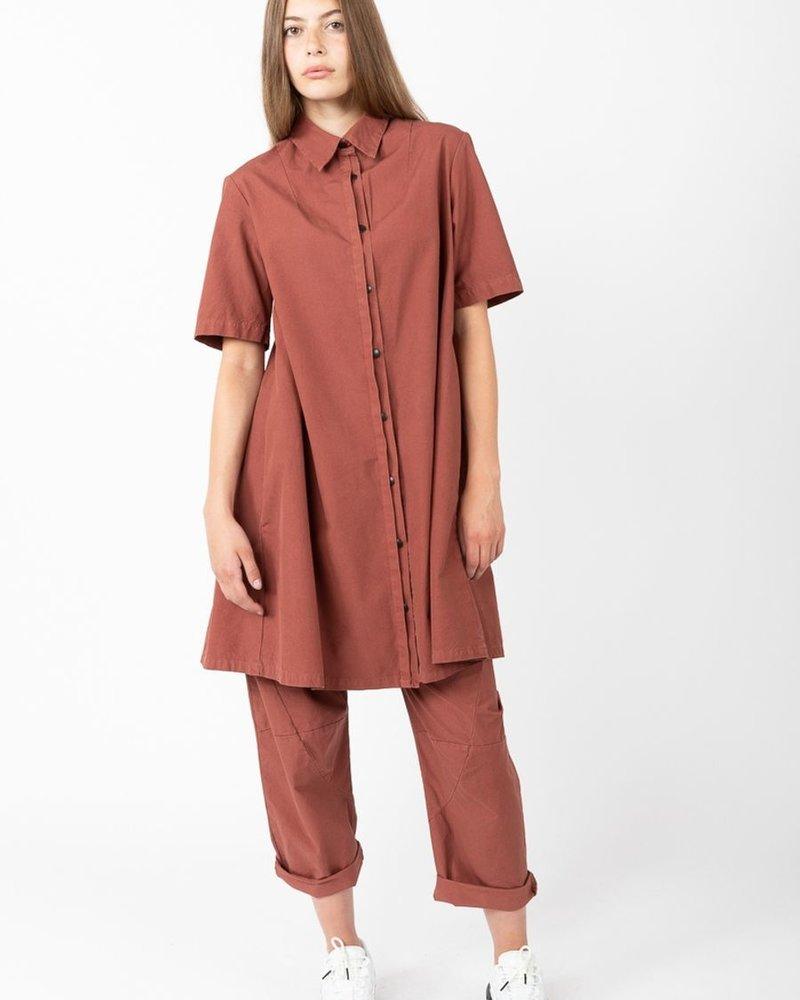 Prairie Underground Prairie Underground Uniformity Dress