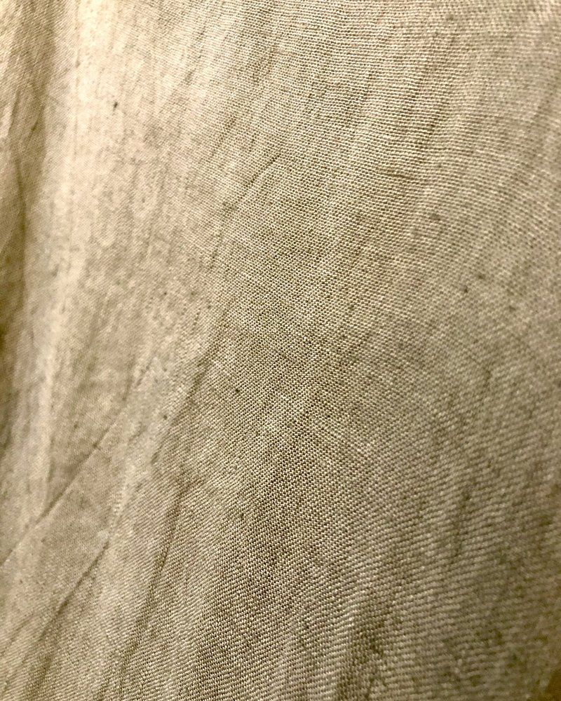 Saga Saga 2 Piece Side Ruched Dress
