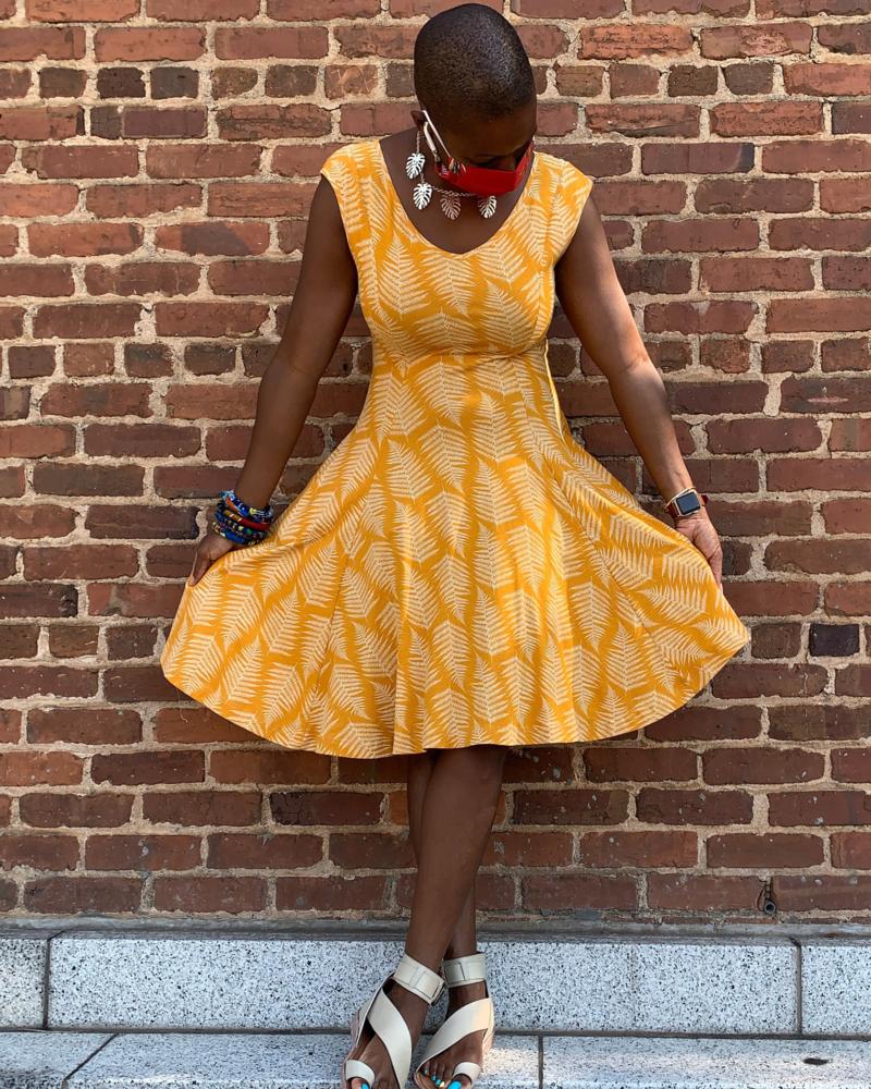 Effie's Heart EffieH Daydream Dress