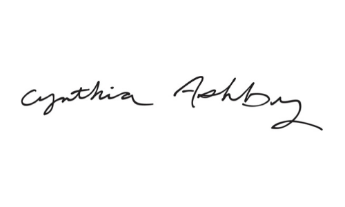 Cynthia Ashby