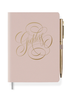 Fringe Fringe Goddess Leather Journal Pen Set