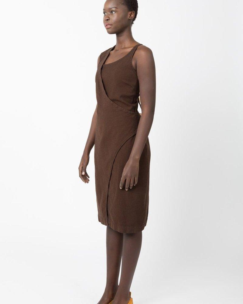 Prairie Underground Prairie Underground Morphology Dress
