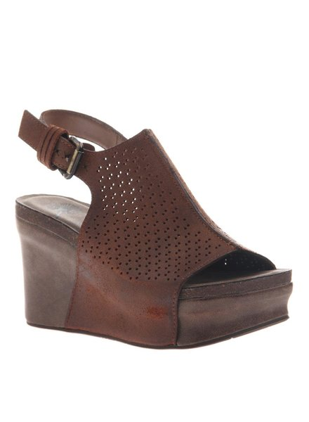 OTBT Shoes Jaunt Sling Back Wedge