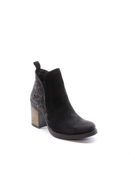Fly London Belfield Mix Boot