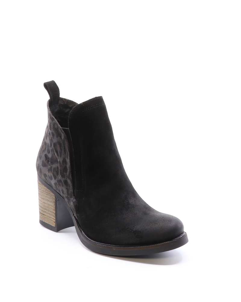 Fly London BosCo Belfield Mix Boot