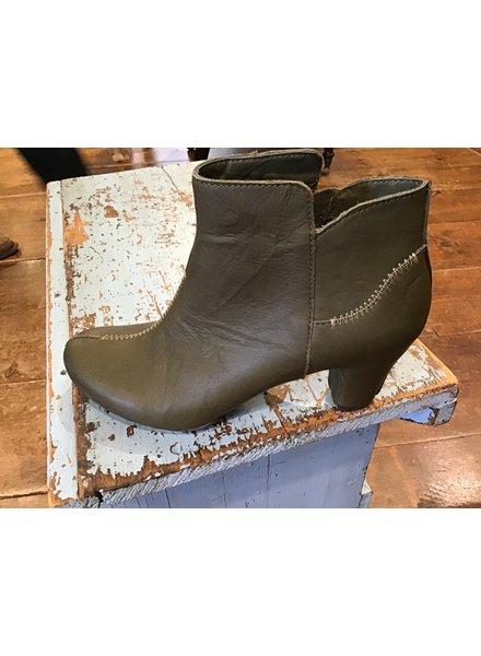 Sergio Tomani Petunia Heeled Boot