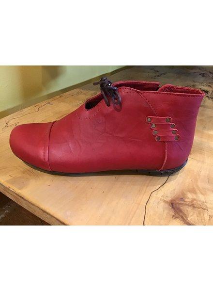 Sergio Tomani Soloe Zip Shoe