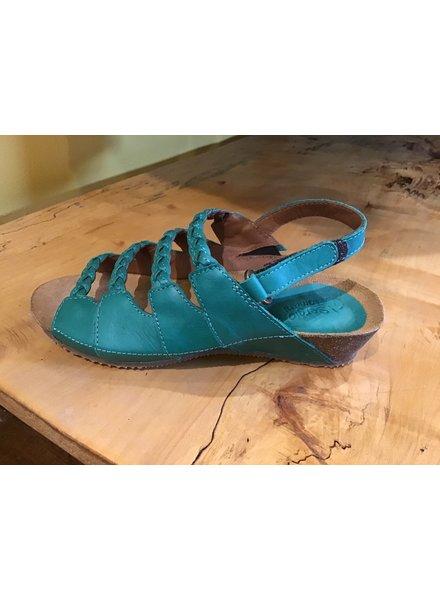Sergio Tomani Chibi Slingback Sandal