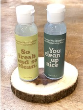 Paddywax Hand Sanitizer