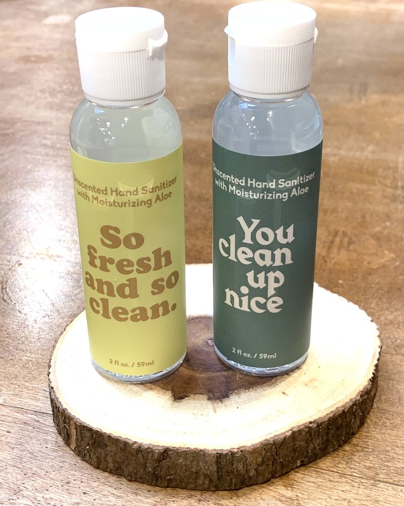 Paddywax Paddywax Hand Sanitizer