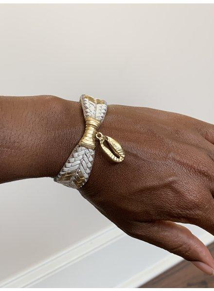 Oshun Bracelet