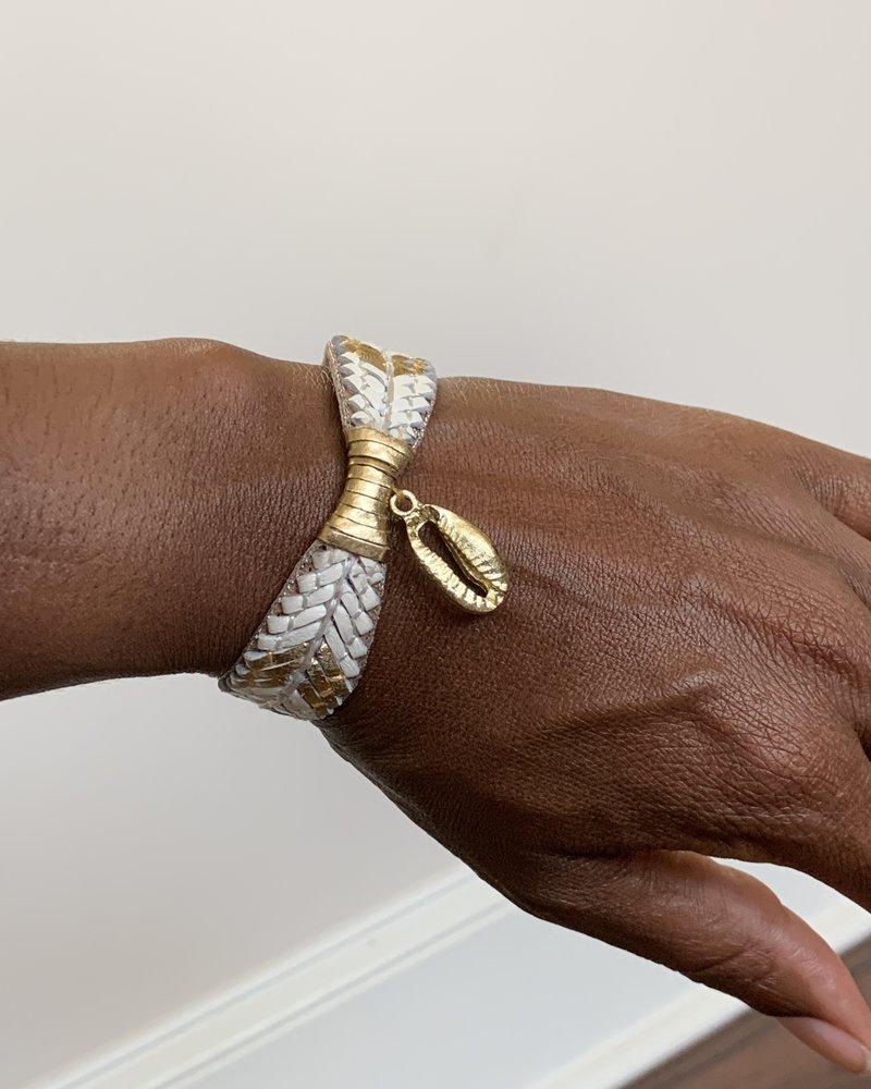 Nahua Oshun Bracelet