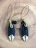 Nahua Nahua Osiris Earrings