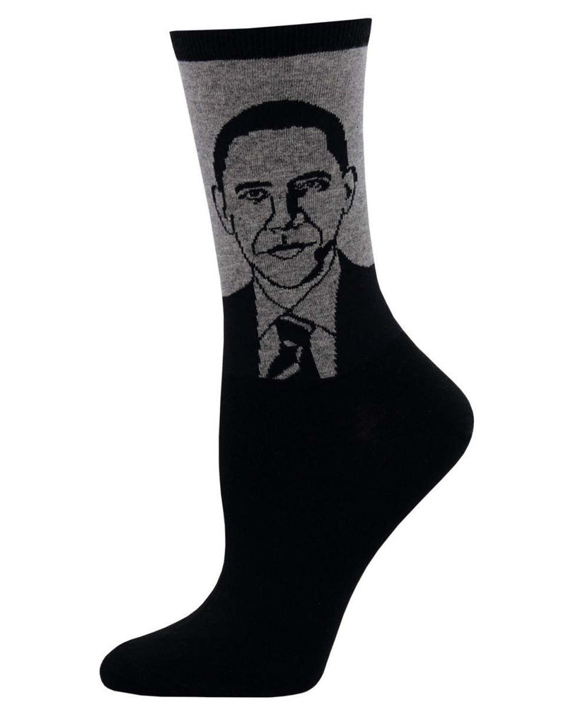 Sock Smith SockSmith Barack Obama Socks