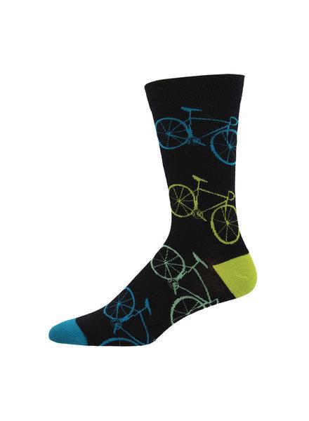 Sock Smith Fixie Mens Bamboo Socks