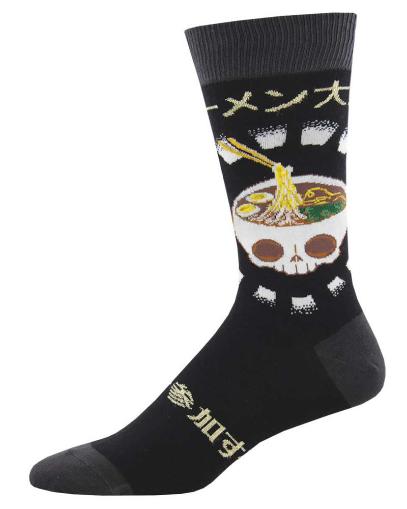 Sock Smith Sock Smith  So Ramentic Mens Socks
