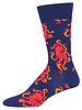 Sock Smith Sock Smith Socktopus Mens Socks