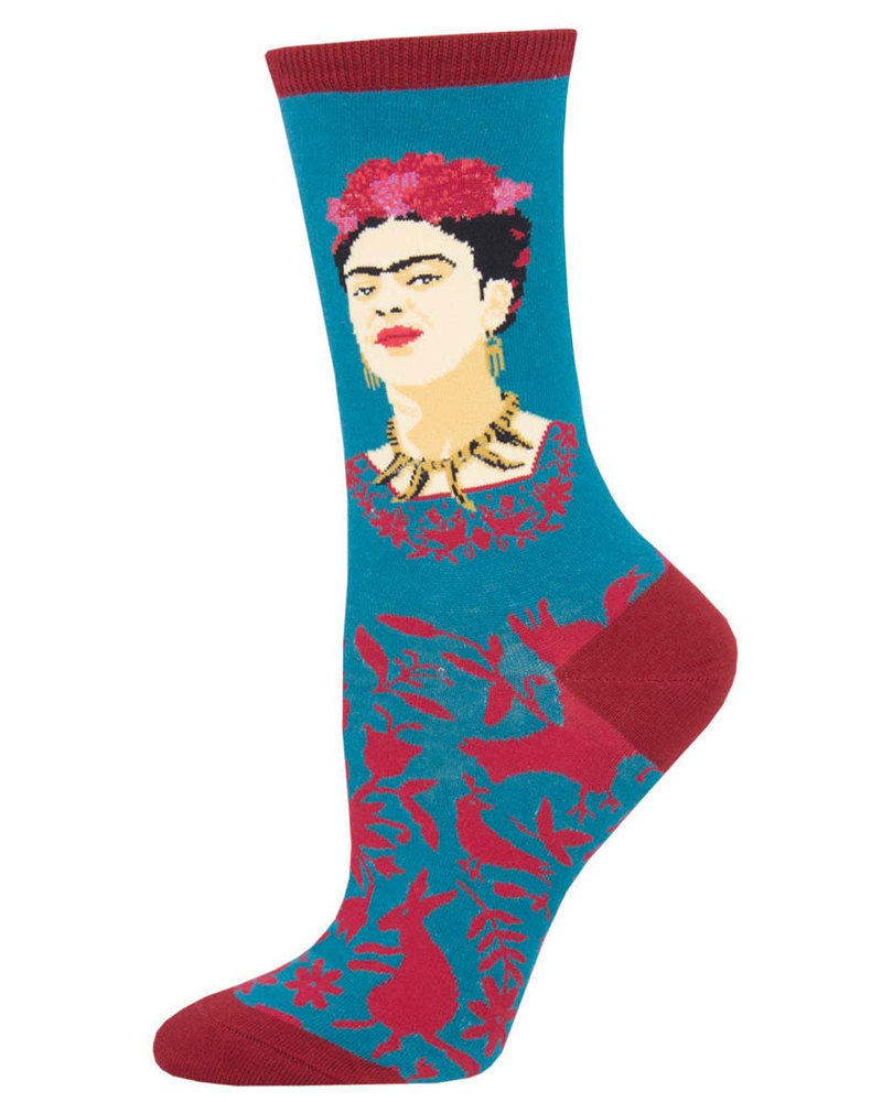 Sock Smith Sock Smith Fearless Frida Women's Socks