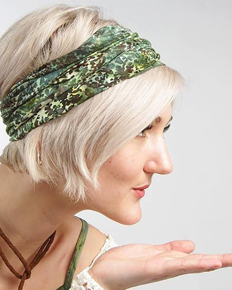 Hands to Hearts Wrapsody Headband