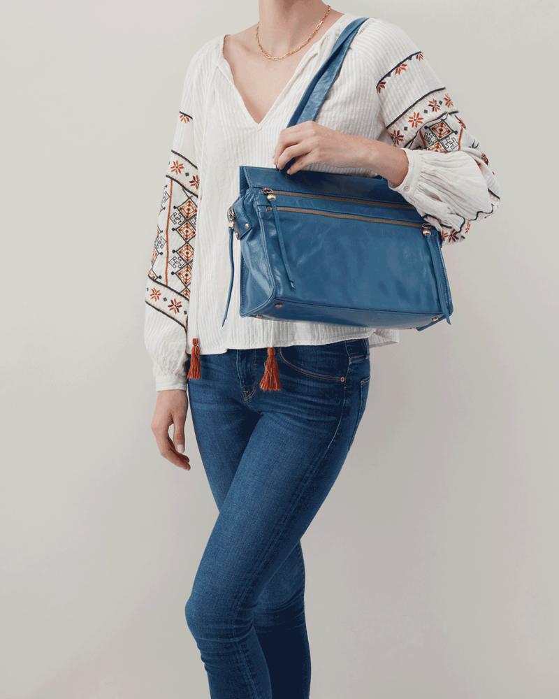 Hobo Hobo Borne Shoulder Bag